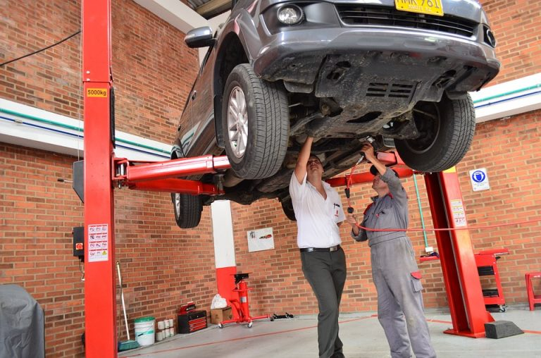 What Makes a Great Car Care Center? image