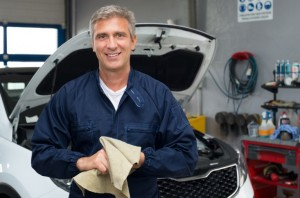 The Costs of Starting, Owning, and Maintaining Your Meineke Car Service Franchise