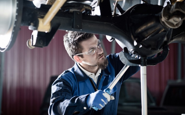 How Meineke Goes the Extra Mile for Its Customers image