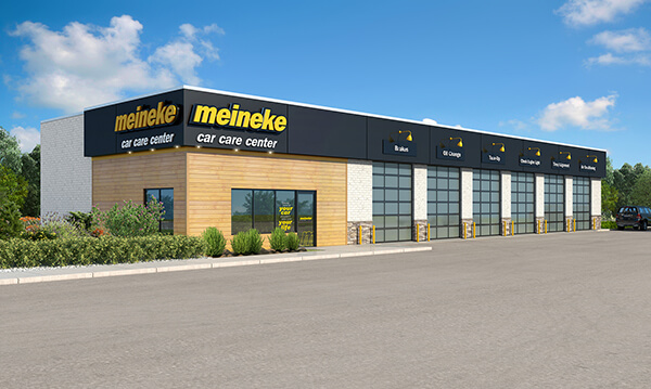 Meinke Franchise Worker