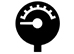Tire Pressure Check Icon